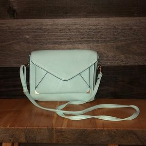 NWOT light blue purse